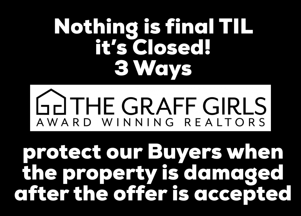 3 Ways The Graff Girls protect our Buyers