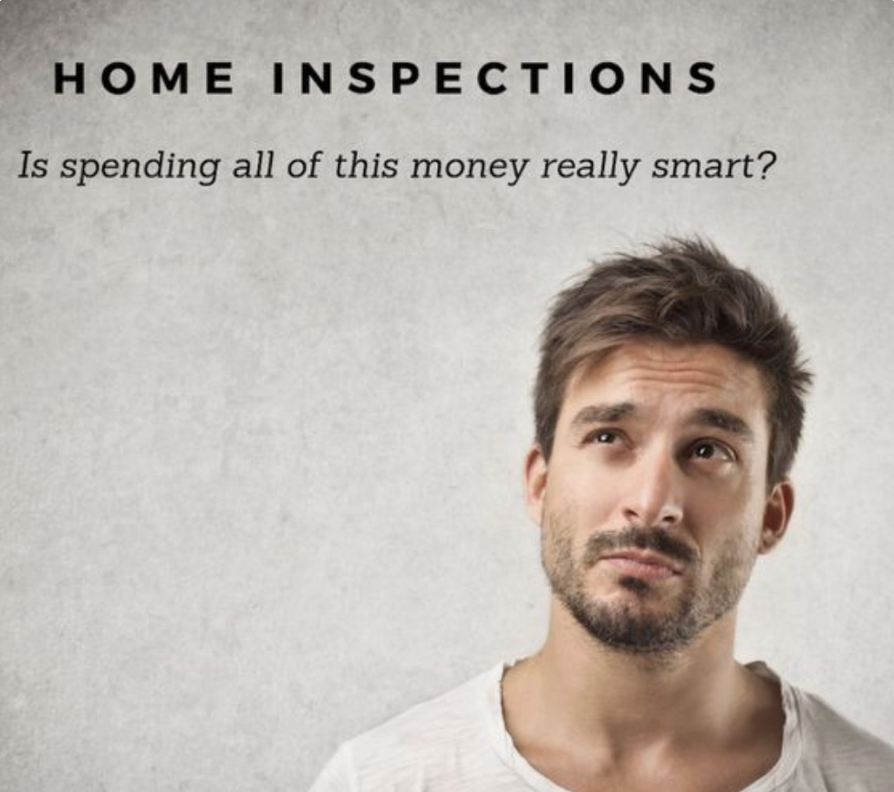 The Graff Girls Know: Home Inspections Are Important